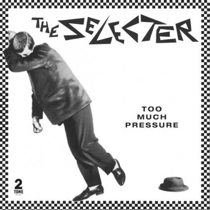 VINYLO.SK | Selecter, The ♫ Too Much Pressure / Deluxe Edition [3CD] 5060516096176