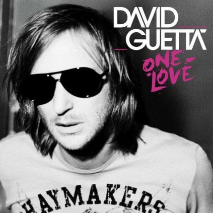 VINYLO.SK | Guetta, David ♫ One Love / Red Vinyl [2LP] 5099968537012