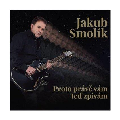 VINYLO.SK | Smolík Jakub ♫ Proto právě vám teď zpívám [LP] 0190295020453