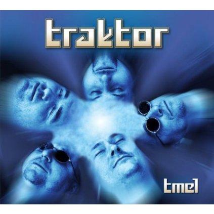 VINYLO.SK | Traktor ♫ Tmel [CD] 0190295058494