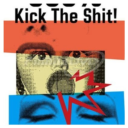 VINYLO.SK | Kick The Shit ♫ 300% [DVD] 8590166918698
