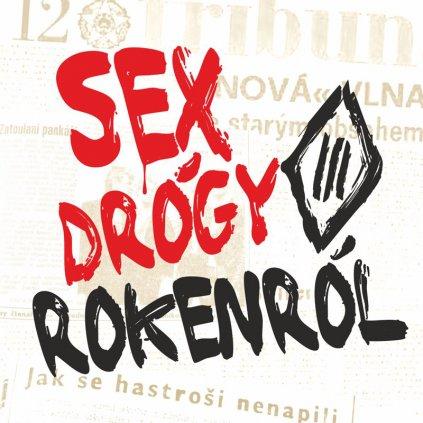 VINYLO.SK   Tři Sestry ♫ Sex Drogy Rokenrol [CD] 0190295043520