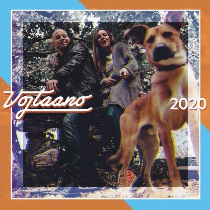 VINYLO.SK | Vojtaano ♫ 2020 [CD] 0190295046491