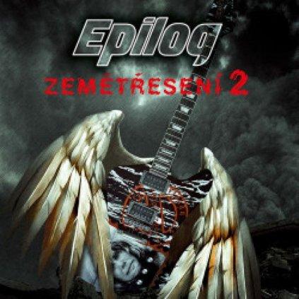 VINYLO.SK | Zemětřesení ♫ Epilog [LP] 0190295112882