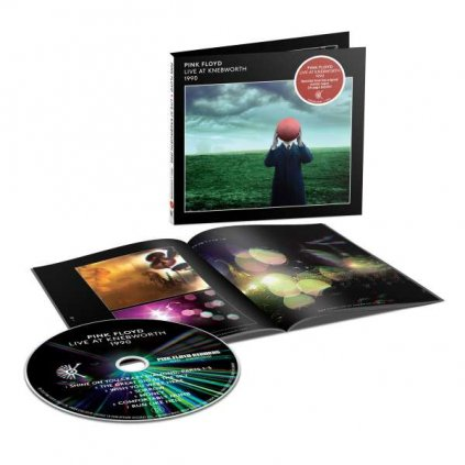 VINYLO.SK | PINK FLOYD ♫ Live in Knebworth 1990 [CD] 0190295258498