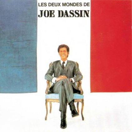 VINYLO.SK | Dassin Joe ♫ Les Deux Mondes De Joe Dassin [LP] vinyl 0190758041612