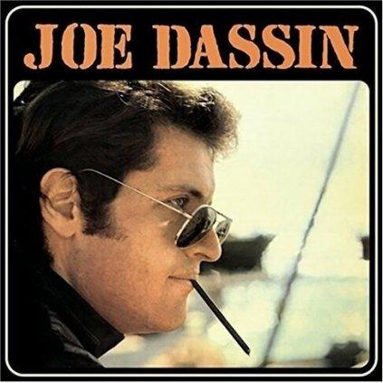 VINYLO.SK   Dassin Joe ♫ Les Champs-Elysees [LP] vinyl 0190758041711