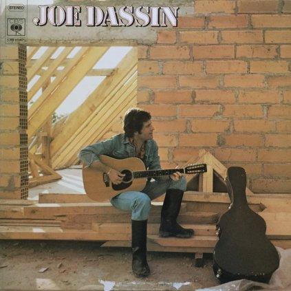 VINYLO.SK | Dassin Joe ♫ Joe Dassin [LP] vinyl 0190758041919