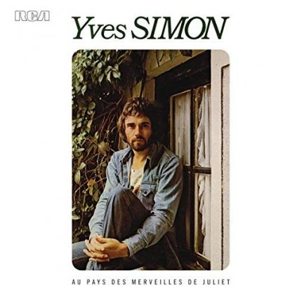 VINYLO.SK | Simon Yves ♫ Au Pays Des Merveilles De Juliet [CD] 0190758144924