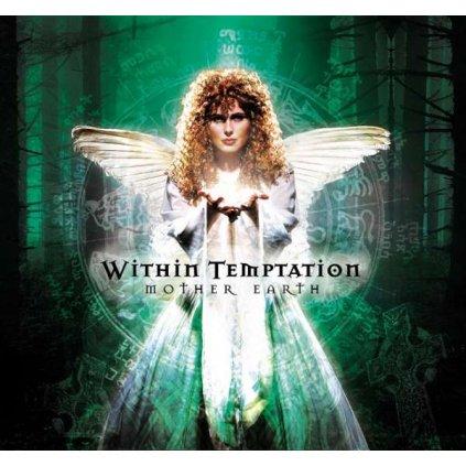 VINYLO.SK | WITHIN TEMPTATION - MOTHER EARTH / Bonus Track [CD]