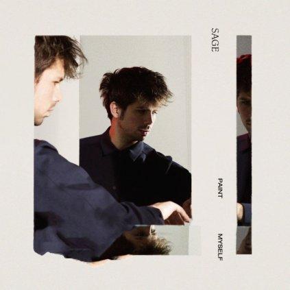 VINYLO.SK   Sage ♫ Paint Myself [CD] 0190758230726