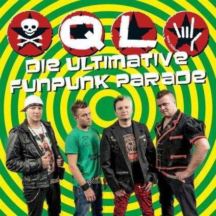 VINYLO.SK   QL ♫ Die Ultimative Funkpunk-Parade [9CD] 0190758268521