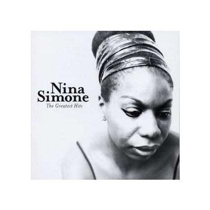 VINYLO.SK | SIMONE, NINA - THE GREATEST HITS [CD]