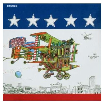 VINYLO.SK | JEFFERSON AIRPLANE - AFTER BATHING AT BAXTERS [CD]