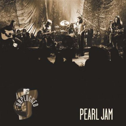 VINYLO.SK | Pearl Jam ♫ MTV Unplugged 1992 [LP] 0190759215913