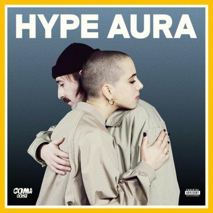 VINYLO.SK | Coma_Cose ♫ Hype Aura [CD] 0190759359129