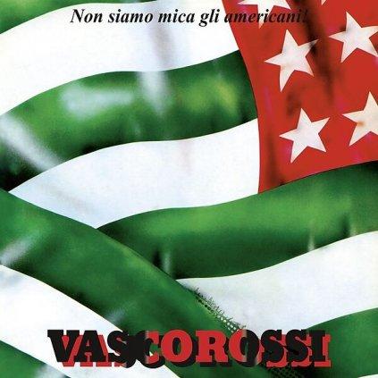 VINYLO.SK | Rossi Vasco ♫ Non Siamo Mica Gli Americani! [CD] 0190759476321