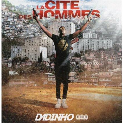 VINYLO.SK   Dadinho ♫ Dadinho [CD] 0190759778029