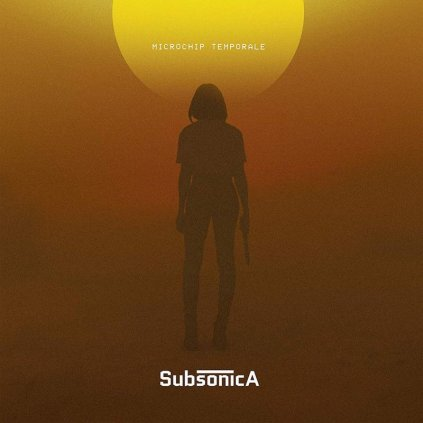 VINYLO.SK | Subsonica ♫ Microchip Temporale [CD] 0194397087727