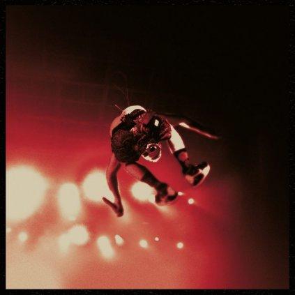 VINYLO.SK   Salmo ♫ Playlist Live [CD] 0194397178722