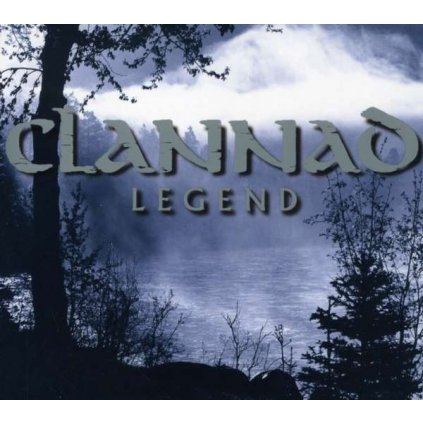 VINYLO.SK   CLANNAD - LEGEND [CD]