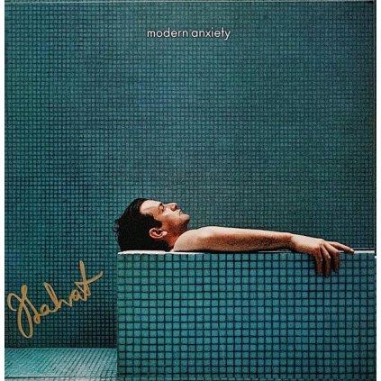 VINYLO.SK | Salvat Josef ♫ Modern Anxiety [LP] vinyl 0194397277319