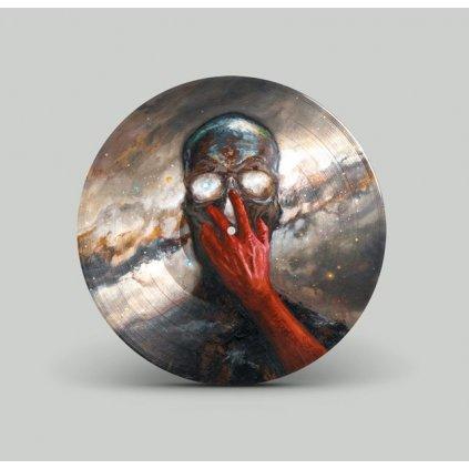 VINYLO.SK   Bury Tomorrow ♫ Cannibal / Picture Disc [LP] vinyl 0194397291117