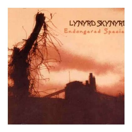 VINYLO.SK | LYNYRD SKYNYRD - ENDANGERED SPECIES [CD]