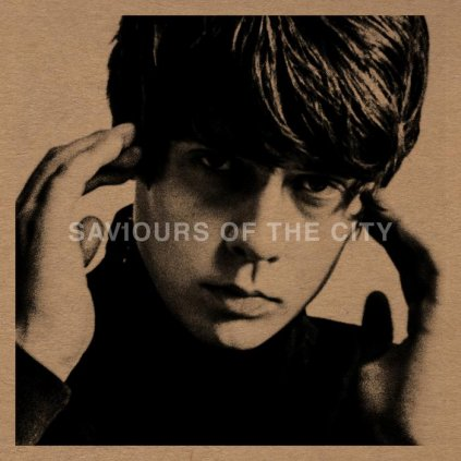VINYLO.SK   Bugg Jake ♫ Saviours Of The City / Kiss Like The Sun (Acoustic) [SP7inch] vinyl 0194397355574