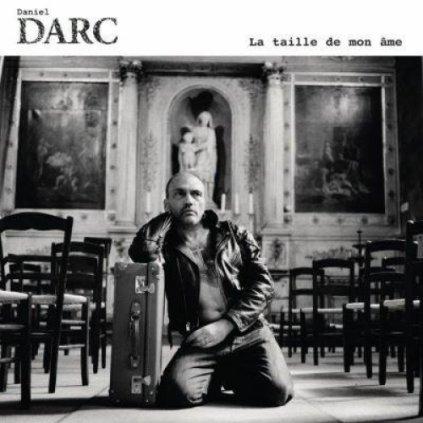 VINYLO.SK   Darc Daniel ♫ La Taille De Mon Ame [LP] vinyl 0194397369816