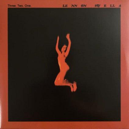 VINYLO.SK | Stella Lennon ♫ Three. Two. One. [LP] vinyl 0194397507010