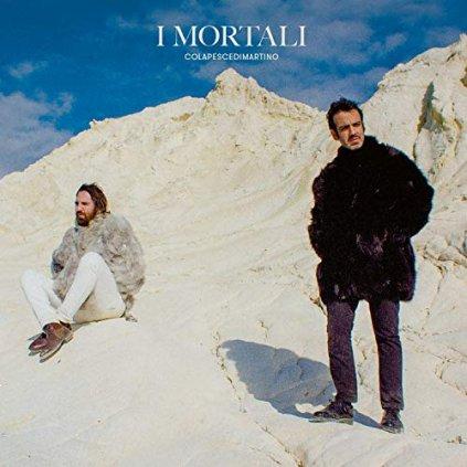 VINYLO.SK | Colapesce & Dimartino ♫ I Mortali [CD] 0194397535228