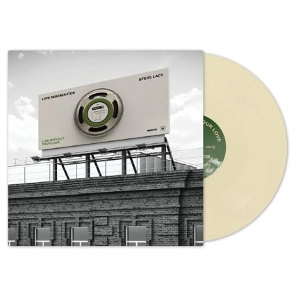 VINYLO.SK   Regenerator Love ♫ Live Without Your Love [EP12inch] vinyl 0194397847116
