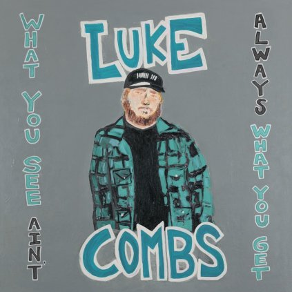VINYLO.SK | Combs Luke ♫ What You See Ain't Always What [3LP] vinyl 0194397949810