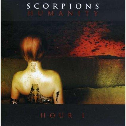 VINYLO.SK   SCORPIONS - HUMANITY-HOUR I [CD]