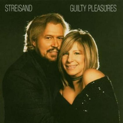 VINYLO.SK | STREISAND, BARBRA - GUILTY PLEASURES [CD]