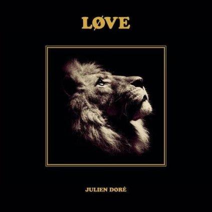VINYLO.SK   Doré Julien ♫ Love [CD] 0888430046825