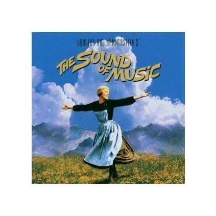 VINYLO.SK | OST - THE SOUND OF MUSIC / 40th Anniversary [CD]