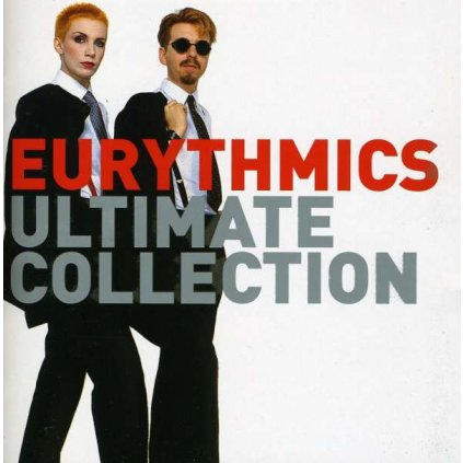 VINYLO.SK | EURYTHMICS - ULTIMATE COLLECTION [CD]