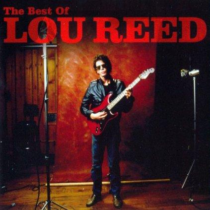 VINYLO.SK   Reed Lou ♫ Best Of [CD] 0888837122528