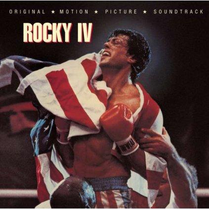 VINYLO.SK | OST - ROCKY IV [CD]