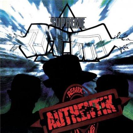 VINYLO.SK | Supreme NTM ♫ Authentik -Remix- [EP12inch] vinyl 0889853263110