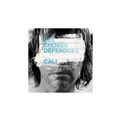 VINYLO.SK | Cali ♫ Les Choses Defendues [CD] 0889853838929