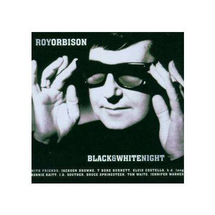 VINYLO.SK | ORBISON, ROY - BLACK & WHITE NIGHT [CD]