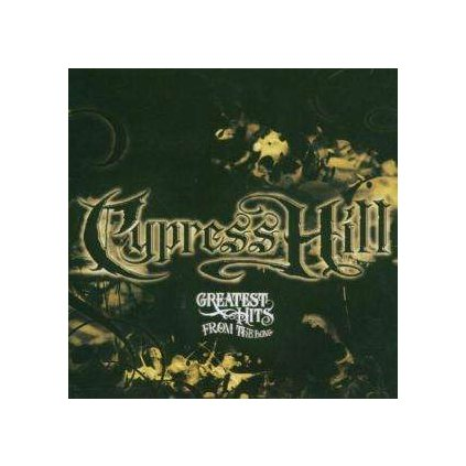 VINYLO.SK   CYPRESS HILL - GREATEST HITS FROM THE BONG [CD]