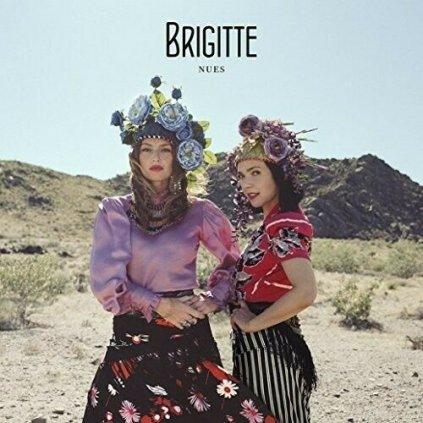 VINYLO.SK   Brigitte ♫ Nues [LP + CD] vinyl 0889854971618