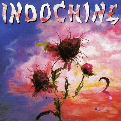 VINYLO.SK   Indochine ♫ 3 [CD] 4007196104778