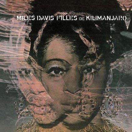 VINYLO.SK | Davis, Miles ♫ Filles De Kilimanjaro [CD] 5099708655525