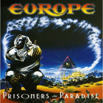 VINYLO.SK | Europe ♫ Prisoners In Paradise [CD] 5099746875527