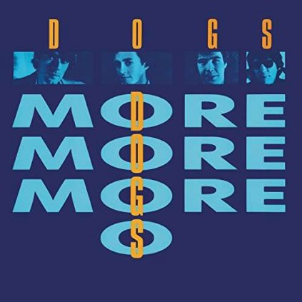 VINYLO.SK | Dogs ♫ More More More [LP] 5099746948115